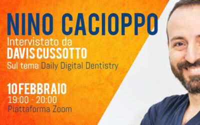 Evento gratuito con il  Dott. Nino Cacioppo